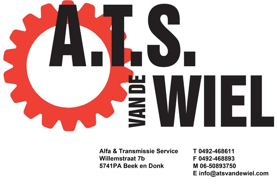 Alfa & transmissie service A.T.S. v. d. Wiel