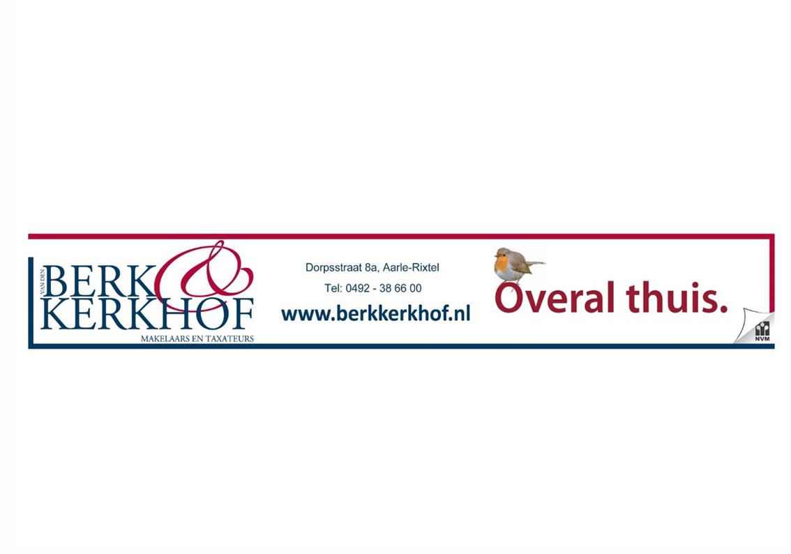 Berk & Kerkhof makelaars