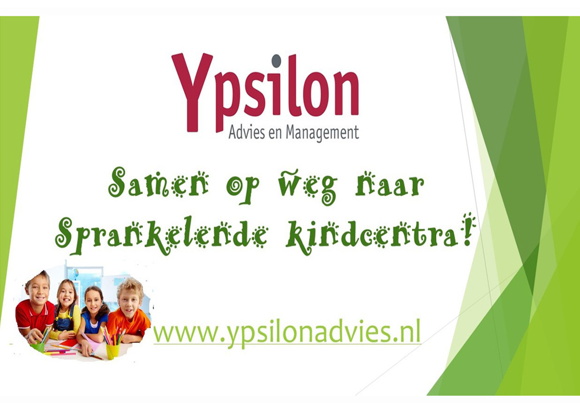 Ypsilon Advies en Management