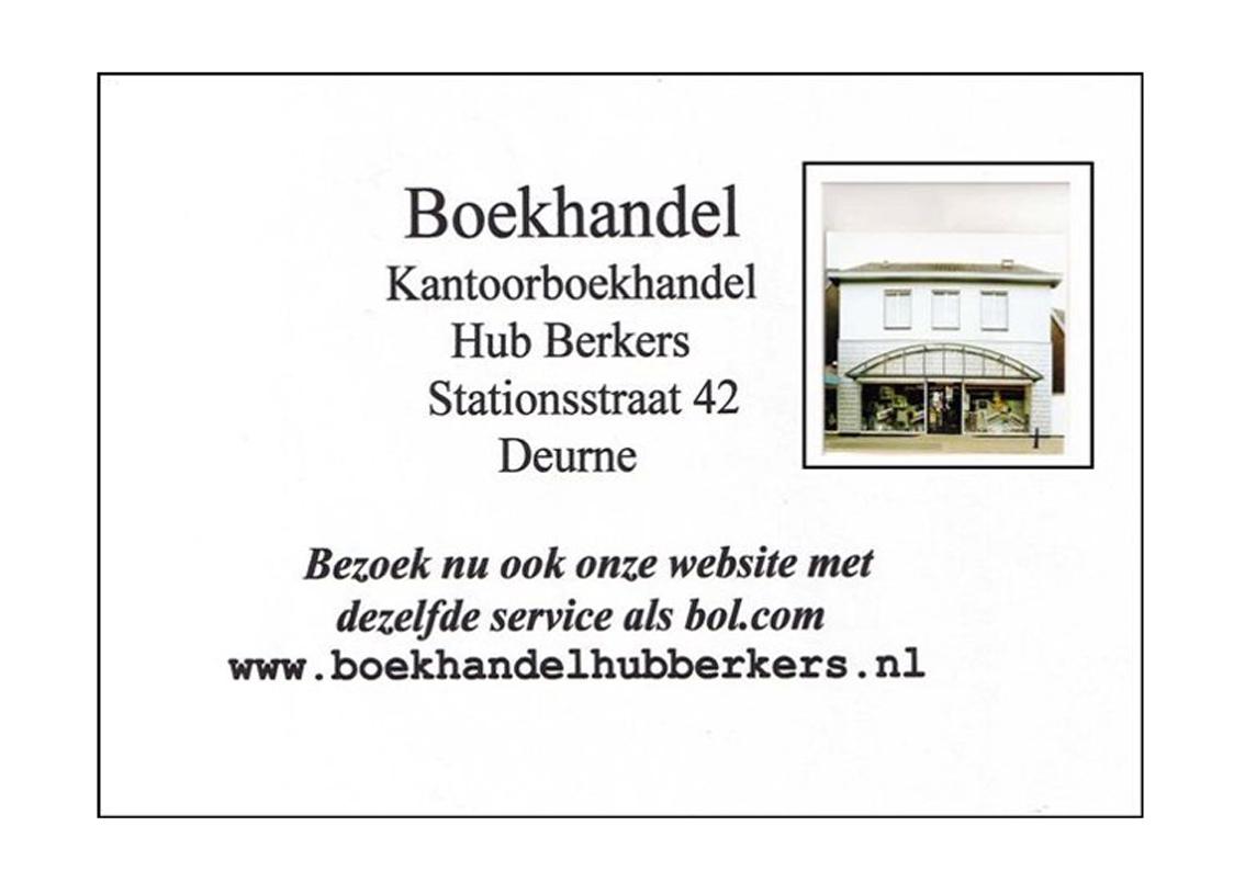Hub Berkers kantoorboekhandel