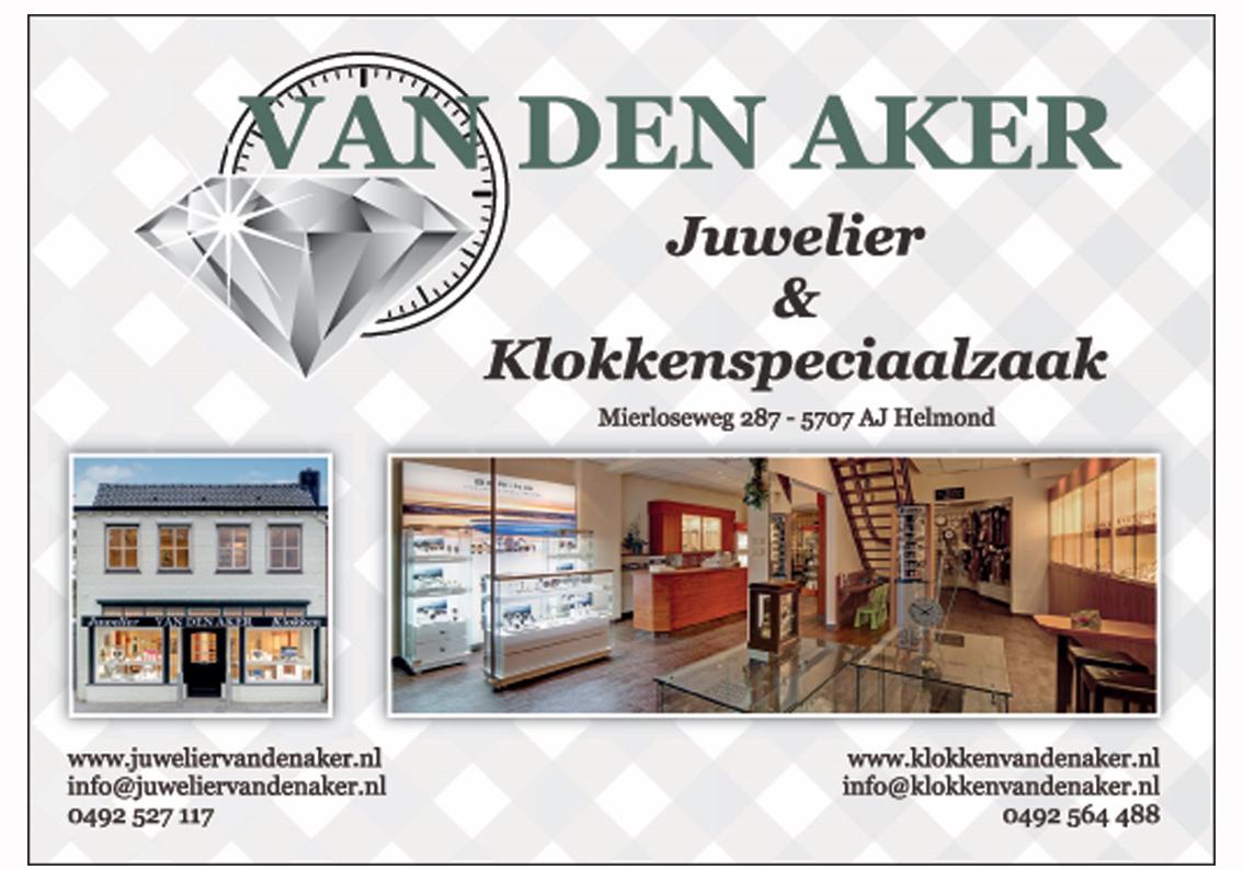 van den Aker Juwelier