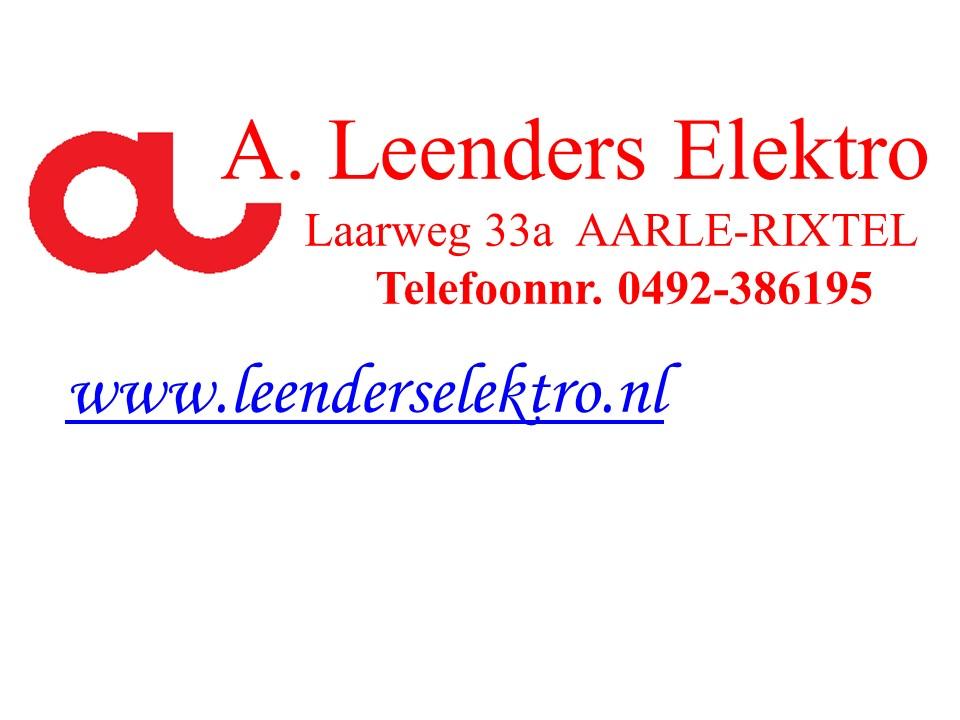 Leenders Elektro