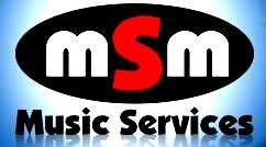 MSM music services