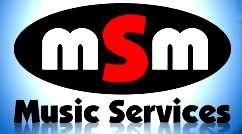 MSM music services