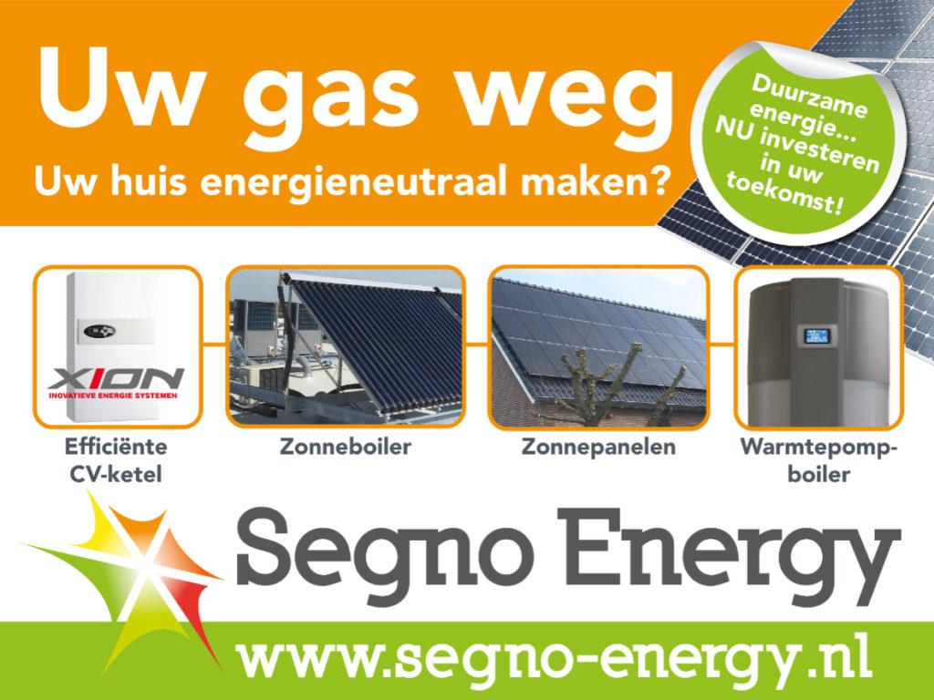 Segno energy